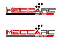 Graphic Design Inscrição do Concurso Nº32 para Design a Logo for Mecca RC