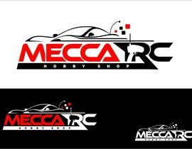 #77 para Design a Logo for Mecca RC por arteq04