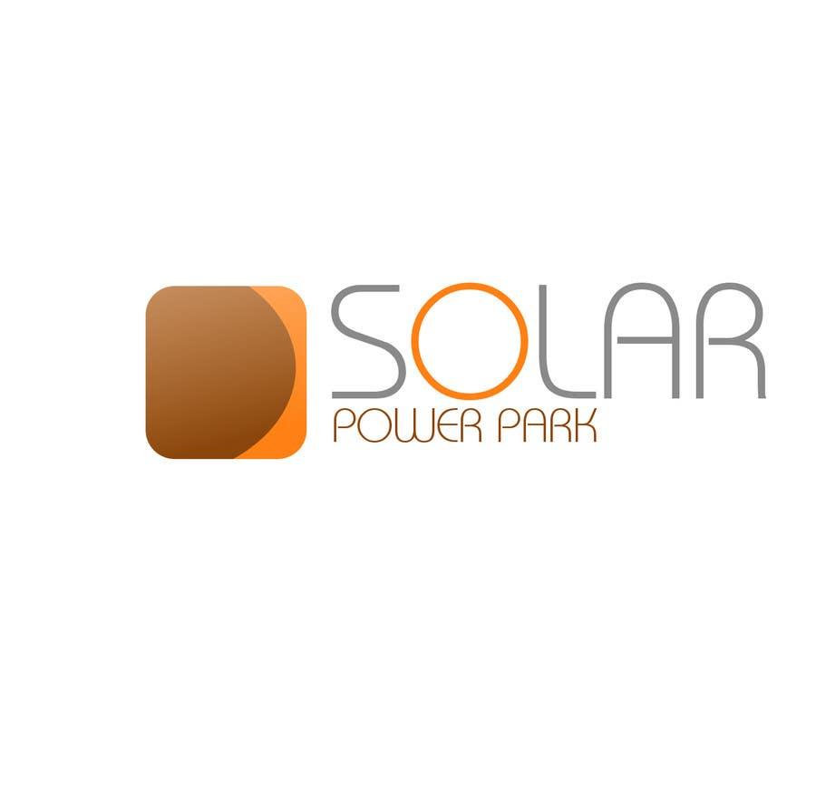 Inscrição nº 905 do Concurso para Logo Design for Solar Power Park