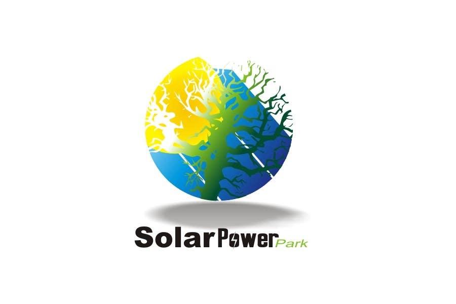 Inscrição nº 1059 do Concurso para Logo Design for Solar Power Park