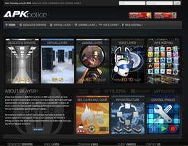 zarko992 tarafından Design a Logo for Website için no 30