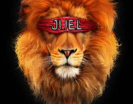 #46 for JUEL Lion T-shirt Design by Charlypr