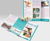 Contest Entry #4 for Design a Brochure for 3 related businesses