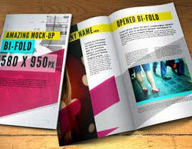 #12 untuk Design a Brochure for 3 related businesses oleh usaart
