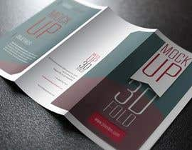 #21 untuk Design a Brochure for 3 related businesses oleh usaart
