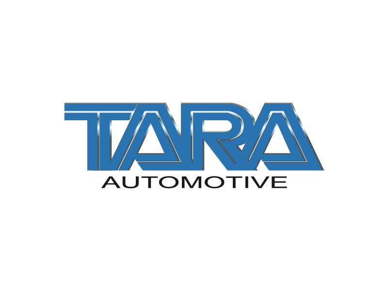 #93 for Design a Logo for Tara Automotive by mirceabaciu