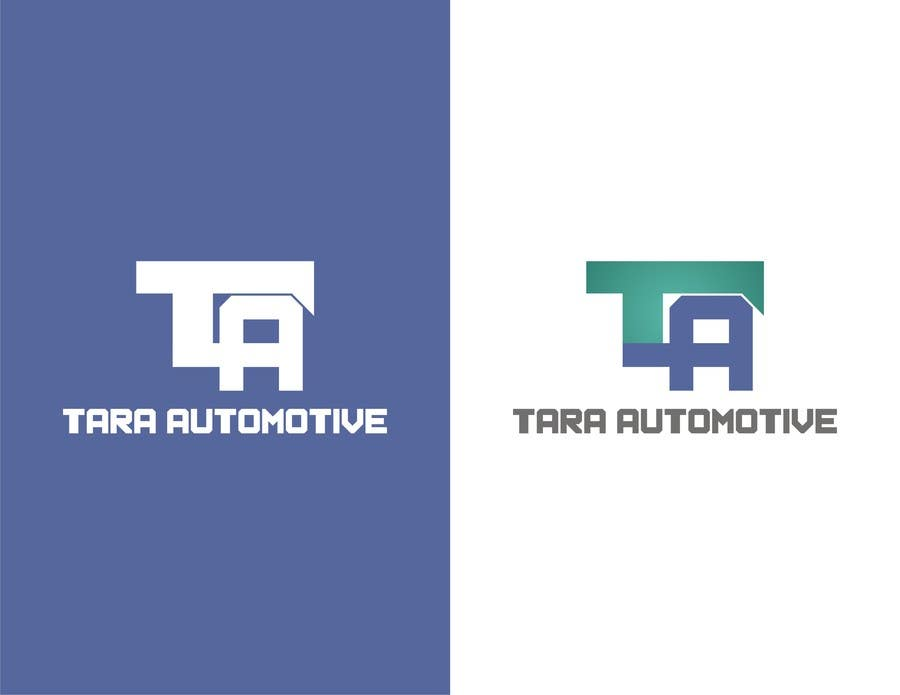 #98 for Design a Logo for Tara Automotive by sanpatel
