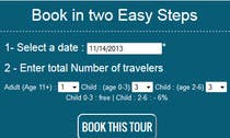 Contest Entry #10 for Istalling a wordpress tour booking site