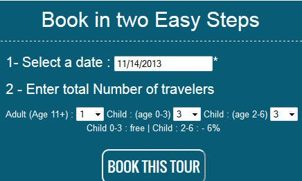 #10 for Istalling a wordpress tour booking site by codeunderground