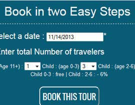 #10 for Istalling a wordpress tour booking site af codeunderground