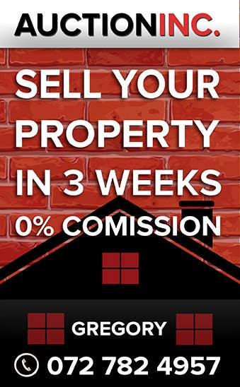 Inscrição nº 99 do Concurso para Design an Advertisement for Auction Company