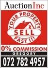 Logo Design Inscrição do Concurso Nº136 para Design an Advertisement for Auction Company