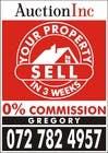 Logo Design Inscrição do Concurso Nº150 para Design an Advertisement for Auction Company