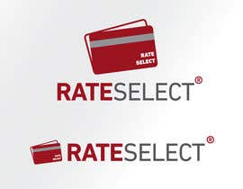 #70 para Design a Logo for Rate Select por imagenmedia
