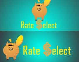 #67 para Design a Logo for Rate Select por Luksa998