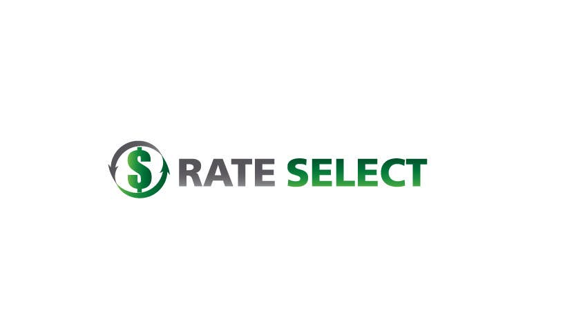 #48 for Design a Logo for Rate Select by Pegaze