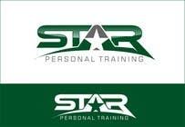 Bài tham dự #146 về Graphic Design cho cuộc thi STAR PERSONAL TRAINING logo and branding design