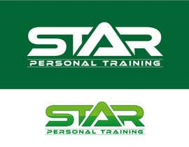 #77 for STAR PERSONAL TRAINING logo and branding design by fesacarlo