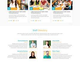 jaswinder12345 tarafından Design a Website Mockup için no 44