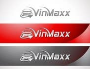 "Contest Entry #124 for Design a Logo for technology product ""VinMaxx"""