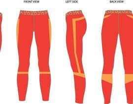 #20 for Дизайн-рисунок для одежды by tflbr