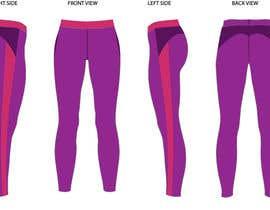 #23 for Дизайн-рисунок для одежды by tflbr