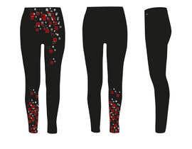 #35 for Дизайн-рисунок для одежды by moskovtes