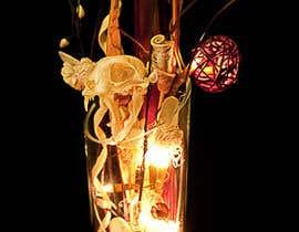 Nro 4 kilpailuun Skull Vase needs a perfect Background käyttäjältä Metalhead750
