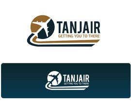 #61 para Ontwerp een Logo for air charter company por zaidulariff