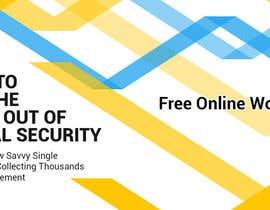vivekdaneapen tarafından Facebook Ad for Social Security Webinar için no 35