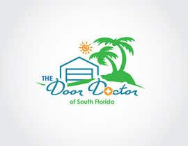 #85 para Who can Design the BEST Logo for A garage door company por dyymonn