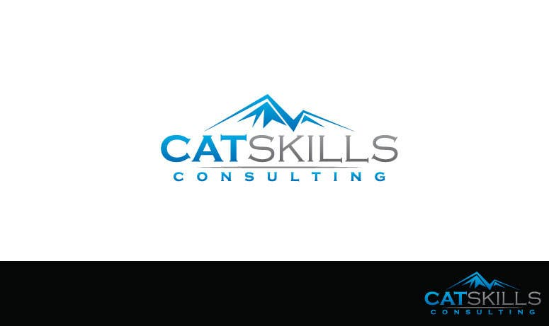 Proposition n°122 du concours Design a Logo for Catskills Consulting