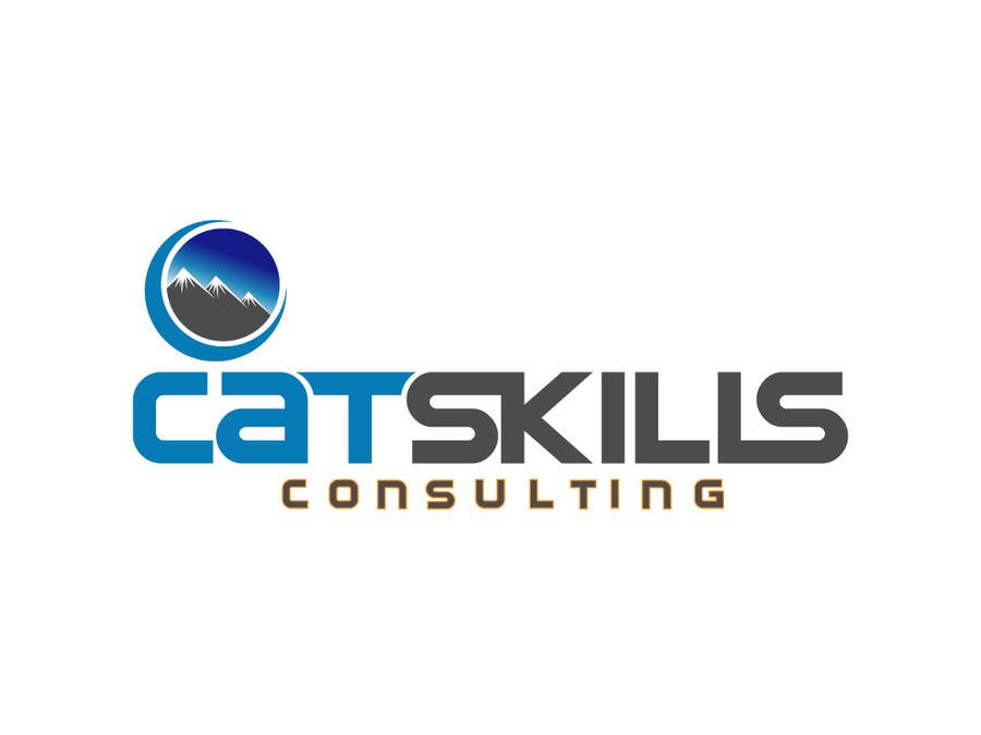 Proposition n°133 du concours Design a Logo for Catskills Consulting