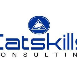 #192 for Design a Logo for Catskills Consulting by robertmorgan46