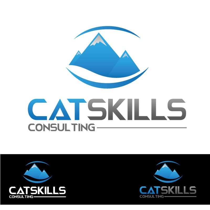 Proposition n°158 du concours Design a Logo for Catskills Consulting