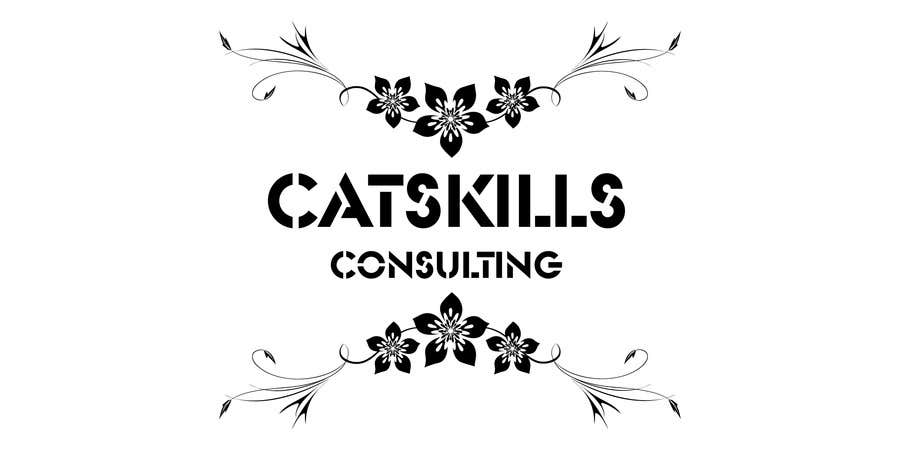 Proposition n°105 du concours Design a Logo for Catskills Consulting