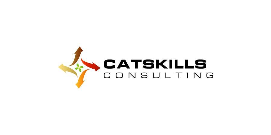 Inscrição nº 108 do Concurso para Design a Logo for Catskills Consulting
