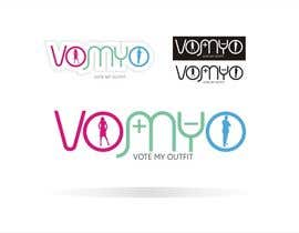 #78 for Design a Logo for VOMYO af D0KT0P