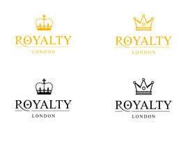 Nro 22 kilpailuun Re-design two logos for jewellerry brand käyttäjältä adrizing