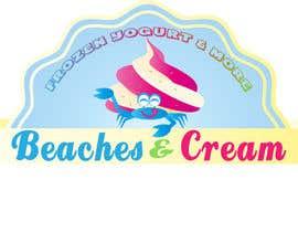 Nro 111 kilpailuun Create a logo for a frozen yogurt business käyttäjältä Hadza