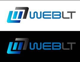 #92 for Logo for the website WebLT.net af iakabir