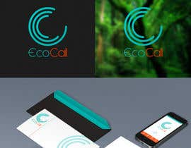 #206 for Design a Logo for Calling Card Business by ThunderPen