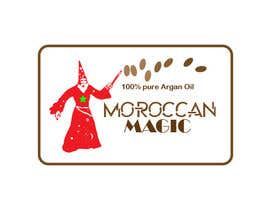 #64 for Design a Logo for a Beauty Product - Moroccan Magic af topprofessional