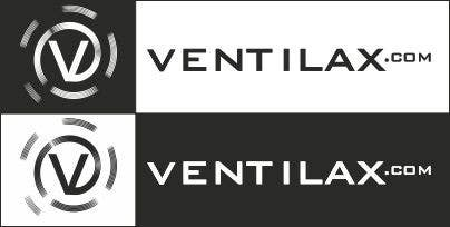 #78 for Design logo for: ventilax.com (e-shop with ventilation products)      -      We guarantee the announcement of the winner by CioLena