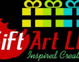 nº 15 pour Design a Logo for Gift Art Limited par ashish2593