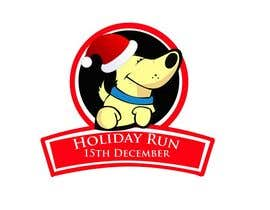 nº 7 pour Design a Logo for two 5K races for Dog Rescue group - repost par grafixsoul