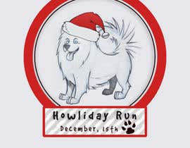#18 for Design a Logo for two 5K races for Dog Rescue group - repost by Denea