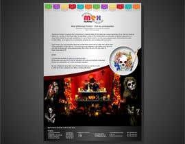 Nro 10 kilpailuun Altar Contest Mexfestival käyttäjältä naythontio