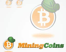 #70 for Design a Logo for MiningCoins.com af sskander22