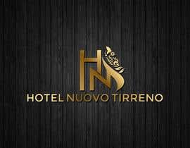 Nro 97 kilpailuun elegant and creative logo for hotel käyttäjältä Blacktask